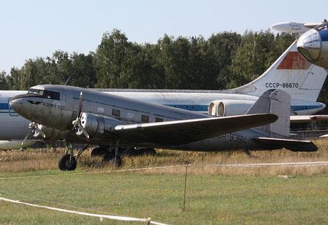 "Li 2  "" CCCP-93914 ""  Aeroflot -2"