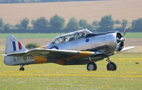 T6 G-BJST-3