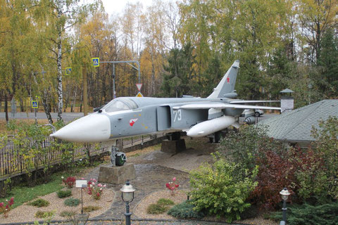 "SU 24 "" 73 "" Russian Air Force -2"