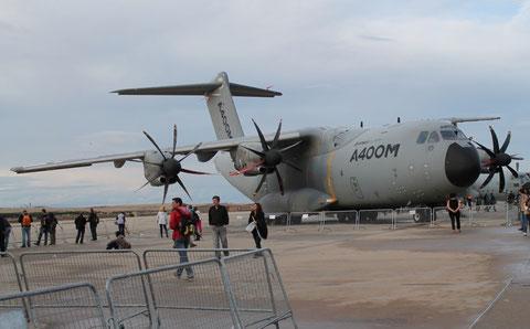 A400M EC-402-2