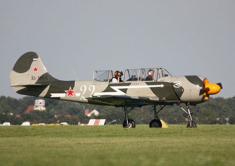 """JAK 52 """" RA-1095K """" -1"""