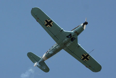 PilatusP2 F-AZCC-2