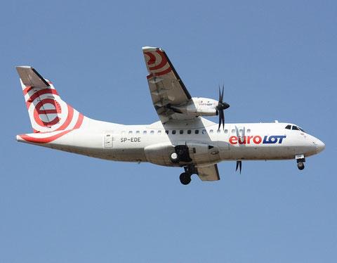 ATR42 SP-EDE-2
