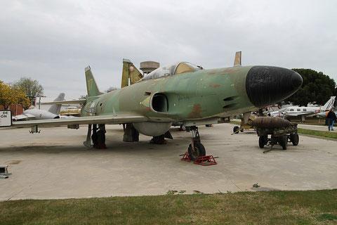 """Saab J32E Lansen """" 07 """"  Swedish Air Force -2"""
