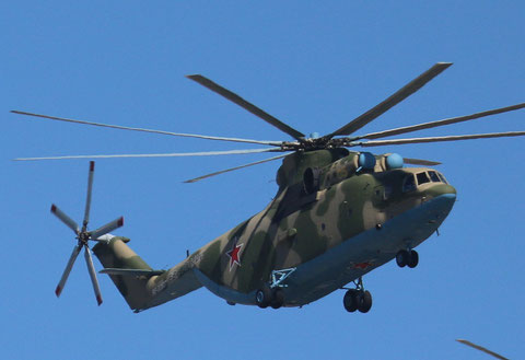 "Mi 26 "" 05 ""  RF-93527 Russian Air Force -1"