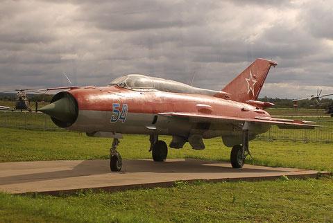 MiG21PFS 54-1