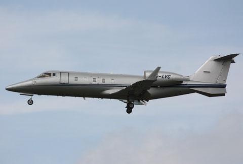 Learjet60 ES-LVC-2