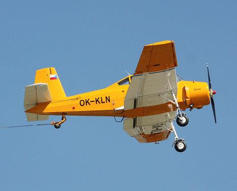 Z37 OK-KLN-3