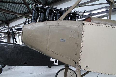 Aviatik C.III-1