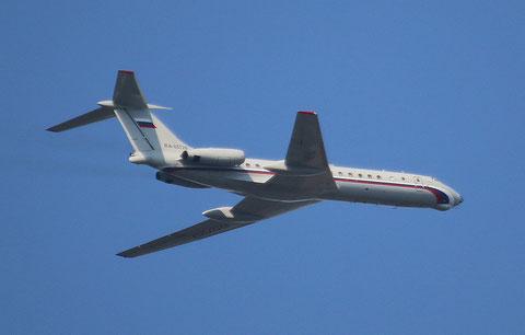 "TU 134AK  "" RA-65729 ""  Russian Air Force -1"