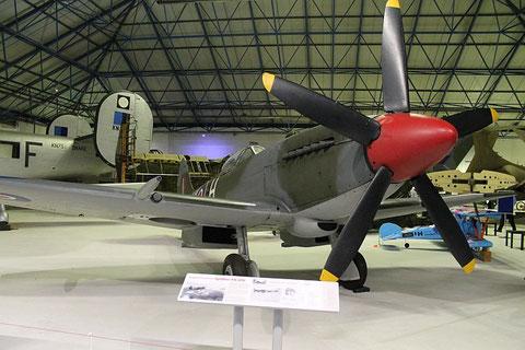 Spitfire MT847-3