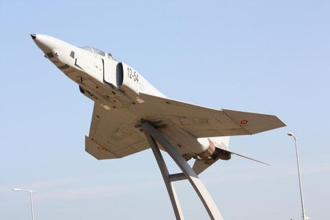 """RF-4C """" 12 45 """"  Spanish Air Force -1"""