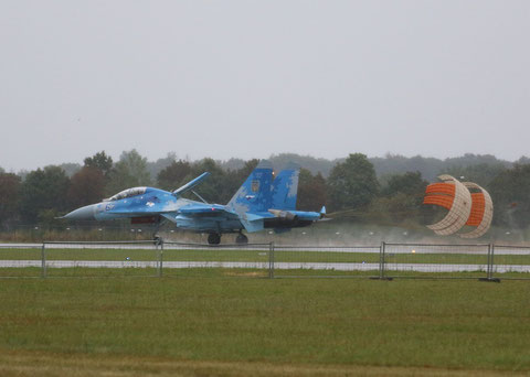 "SU 27UB "" 67 "" Ukrainian Air Force -1"