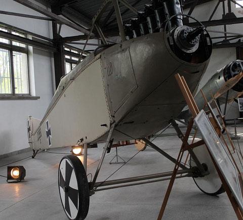 Aviatik C.III-2