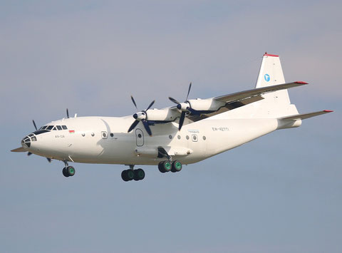 AN12 EW-427TI-2