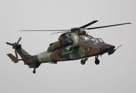 TigerHAD ET 702-2