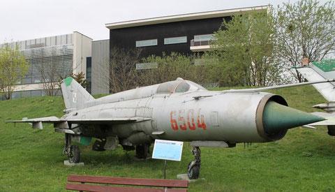 MiG21MF 6504-2