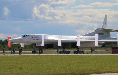 "TU 160 "" 02 "" RF-94102   Vasily Reshetnikov   Russian Air Force -3"