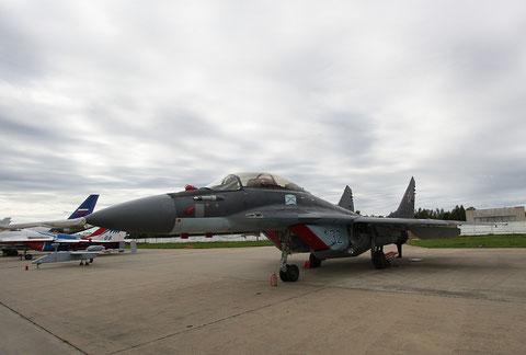 "MiG 29K  "" 32 ""   Russian WMF -2"