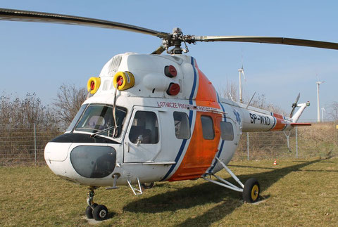 Mi2 SP-WXD-2