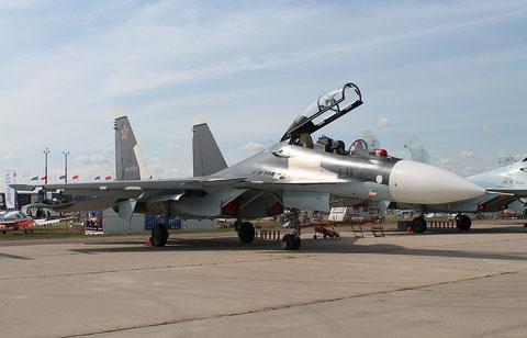 """SU 30SM """" 01 """" RF-95696-1"""
