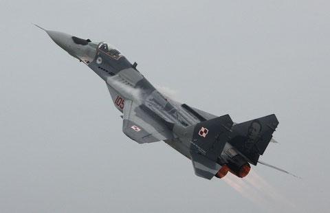 MiG29 105-3