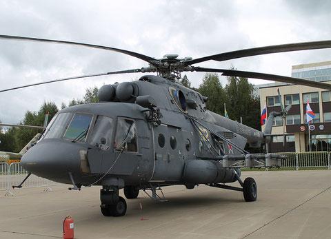 """Mi 8MTSch """" 62 """" RF-91418-1"""