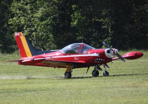 SF260 ST-15-3