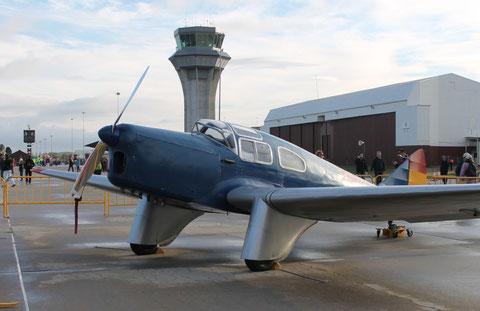 Miles Falcon Six M3.C EC-ACB-1