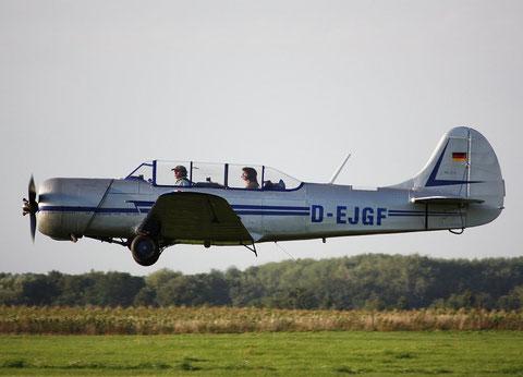 JAK18 D-EJGF-2