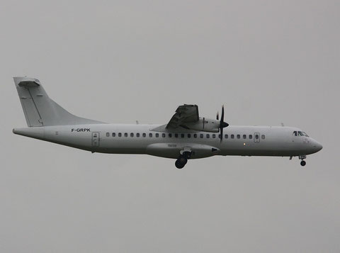 ATR72 F-GRPK-2