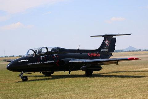 """L 29  """" G-DELF """"  Privat -2"""