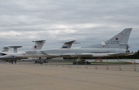"TU 22M3 "" 44 "" RF-95955 Russian Air Force -5"