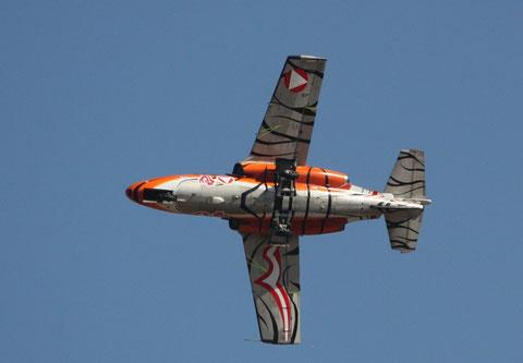 Saab105 RF-26-3