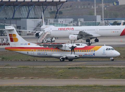 ATR72 EC-LRU-3