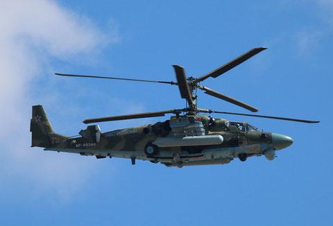 "Ka 52 "" 73 ""  RF-90388 Russian Air Force -2"