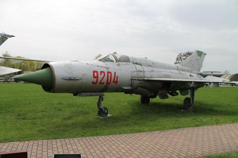 MiG21bis 9204-2