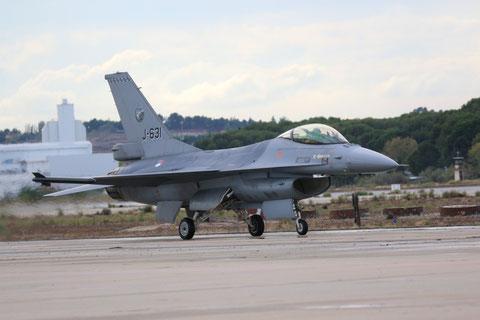 F16 J-631-1