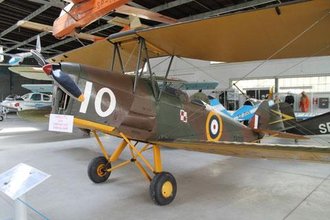 Tiger Moth T-8209-2