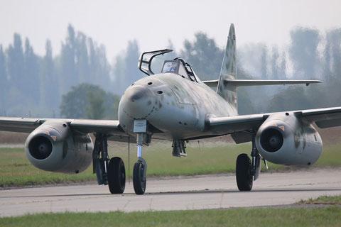 Me262 D-IMTT-1