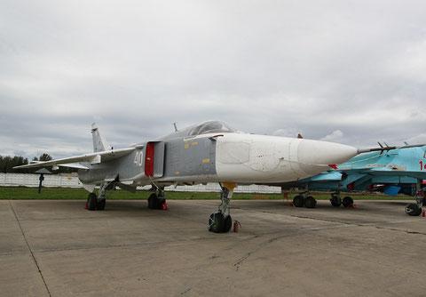 """SU 24MR """" 40 """"  RF-95040-3"""