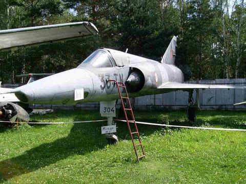 MirageIII 33-TN-2