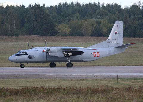 AN26 55 RF-92948-2