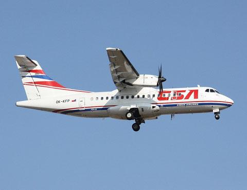ATR42 OK-KFP-1
