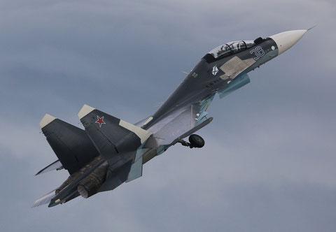 """SU 30SM """" 38 """"  Russian Navy -1"""