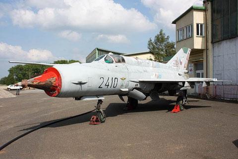 MiG21 2410-4