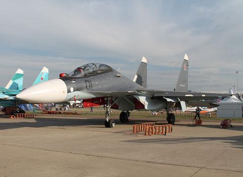 """SU 30SM """" 01 """" RF-95696-3"""