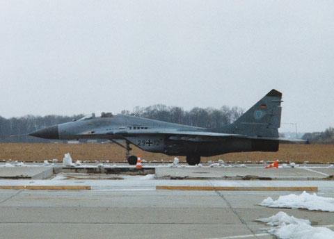 MiG29 29+12-2