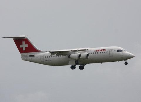 RJ100 HB-IYQ-2