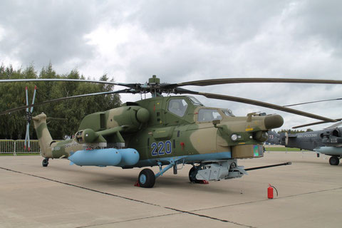 "Mi 28H "" 220 "" RF-13624-3"